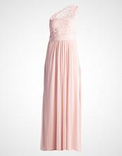 Adrianna Papell Fotsid kjole blush