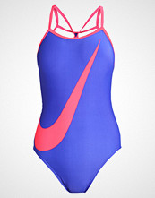 Nike Performance Badedrakt paramount blue