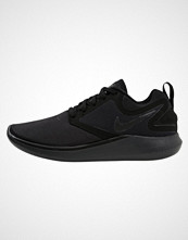Nike Performance LUNARSOLO Nøytrale løpesko black