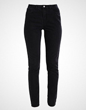 Noisy May NMCARA DONNA MOM  Slim fit jeans black