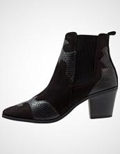 New Look Ankelboots black