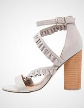 Call It Spring QUARATA Sandaler med høye hæler light grey