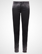 7 For All Mankind Slim fit jeans black fade