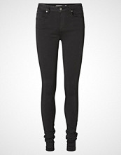 Vero Moda Slim fit jeans black