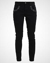 Mos Mosh Slim fit jeans black denim