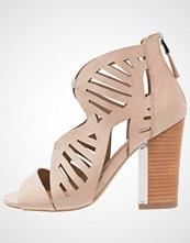 Call It Spring VOICIA Sandaler med høye hæler natural