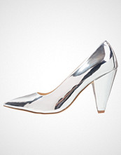 Miss Selfridge LESLIE Klassiske pumps metallic