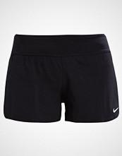 Nike Performance CORE SOLIDS  Badeshorts black