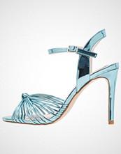 Faith DUSTY Sandaler med høye hæler aqua
