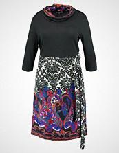 Anna Field Curvy Strikket kjole multicoloured