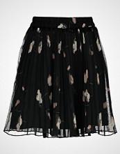 Vero Moda VMMIA PLEAT  Aline skjørt black/mia
