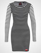 Superdry STRIPY  Jerseykjole mono stripe