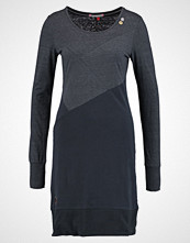 Ragwear VIOLA DRESS Jerseykjole dark grey