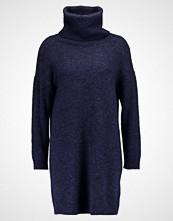 Soaked in Luxury FLORA  Strikket kjole midnight blue