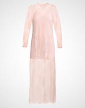 Bik Bok B&&B LISSY Fotsid kjole dusty pink
