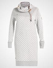 Ragwear CHLOE DRESS Jerseykjole light grey
