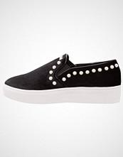 Glamorous Slippers black