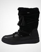 Geox MAYRAH  Vinterstøvler black