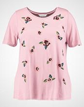Evans BLOOMSBURY  Tshirts med print pink