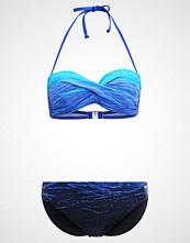LASCANA BANDEAU Bikini blue