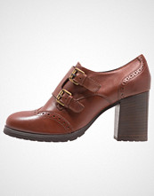 Geox NEW LISE Ankelboots brown