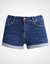 Even&Odd Shorts blue denim