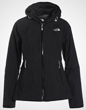 The North Face STRATOS Hardshell jacket black
