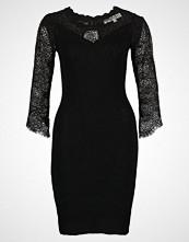 Morgan RIDO Strikket kjole noir