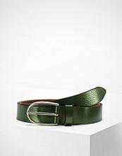 Vanzetti Belte grün metallic