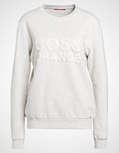 Boss Orange TALOGO Genser open white
