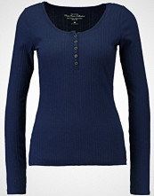Hollister Co. MUST HAVE Topper langermet blue