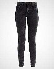 Only ONLRAIN PANEL Jeans Skinny Fit dark grey
