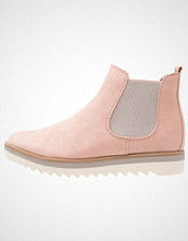 Marco Tozzi Ankelboots rose
