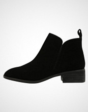 Office ANDREAS Ankelboots black