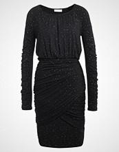Stine Goya Jerseykjole black