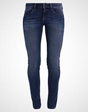 Mavi ADRIANA Slim fit jeans dark ultra move bistr