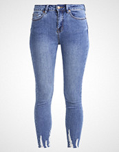 New Look CHUCK AUTHENTIC  Jeans Skinny Fit mid blue