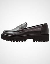 Even&Odd Slippers black