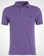 Polo Ralph Lauren WEATHERED SLIM FIT Poloskjorter seville purple