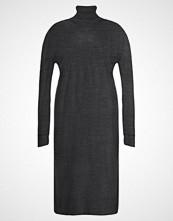 Jdy JDYSILK Strikket kjole dark grey melange