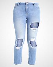 Miss Selfridge EXTRME  Slim fit jeans mid denim
