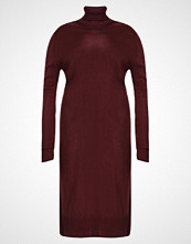 Jdy JDYSILK Strikket kjole vineyard wine