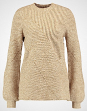 Y.A.S Tall YASGOLDIE Jumper gold