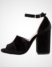 Madden Girl CLARAH Sandaler med høye hæler black