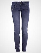 Freeman T. Porter CORALIE Slim fit jeans blue nights