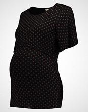 JoJo Maman Bébé FLUTTER Tshirts med print black bud