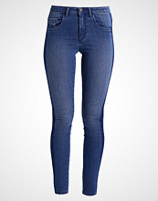 Only ONLRAIN CRY Jeans Skinny Fit medium blue denim