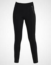 Vero Moda VMSELMA ZIP  Leggings black