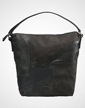 Tamaris BIMBA HOBO BAG Håndveske graphite comb