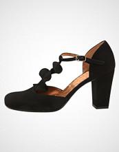 Chie Mihara ACADIA Klassiske pumps black